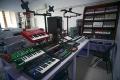 电子音乐机房